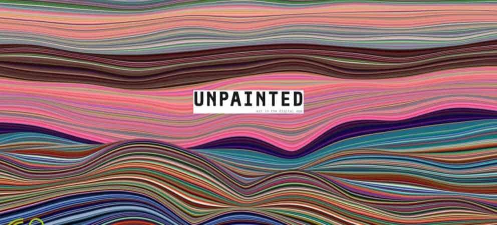 10. März 2020 | UNPAINTED @ AV EXPERIMENTAL | ANALOG ROOM DUBAI