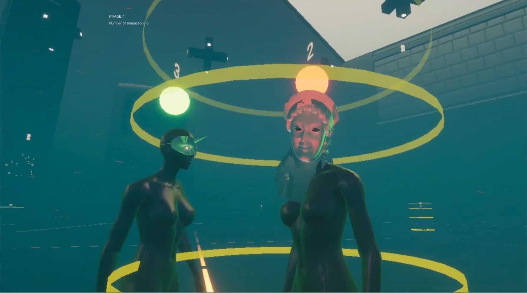 Resonant Realities | VR Art Award of DKB in Co-Operation with CAA Berlin